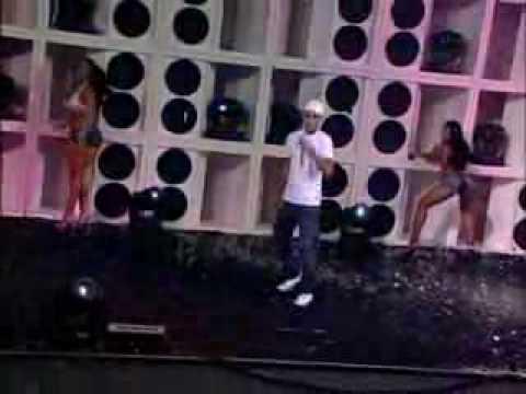 Mc créu - Dança do Créu - Furacão 2000 Tsunami 2