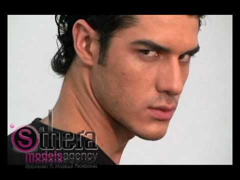 Modelos masculinos desnudos mexicanos