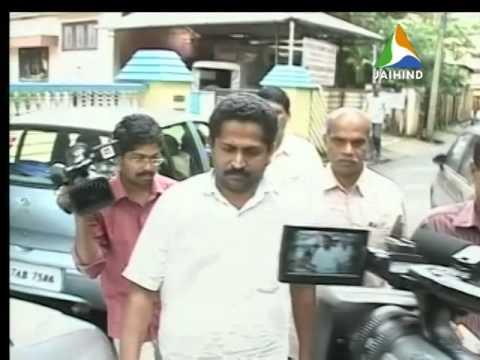 Paravoor Peedanam, Midday News, 25.06.2014, Jaihind TV