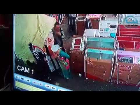 امرأتان تسرقان سخان ماء بسوق كاسابراطا بطنجة