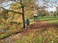 Reconnaissance Marche d'après-midi 2012