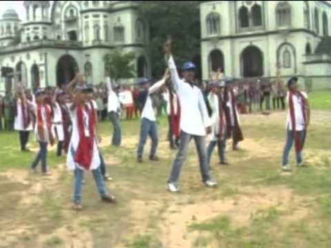 Flash Mob for voter awareness (Gujarat) -2