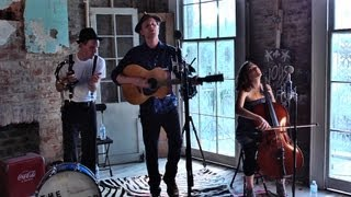The Lumineers // Live in New Orleans // Full Concert view on youtube.com tube online.