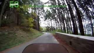 Roadbook moto Aude : Le Pic de Nore