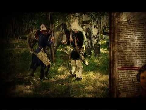 История Башкирского войска: 9 серия