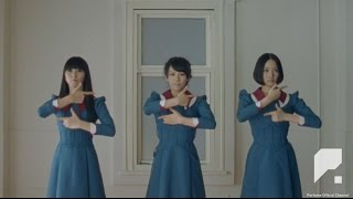 [MV] Perfume「Spending all my time」