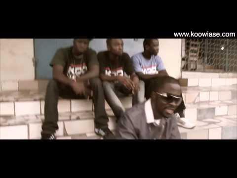 Koo Wiase - - Oseikrom Anthem