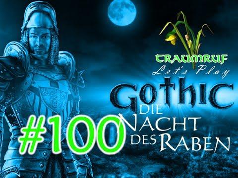 Let's Play Gothic II: Die Nacht des Raben #100: Drachenjagd - 2/4