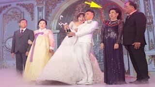 Toàn cảnh đám cưới khủng nhất Showbiz của Trấn Thành và Hari Won