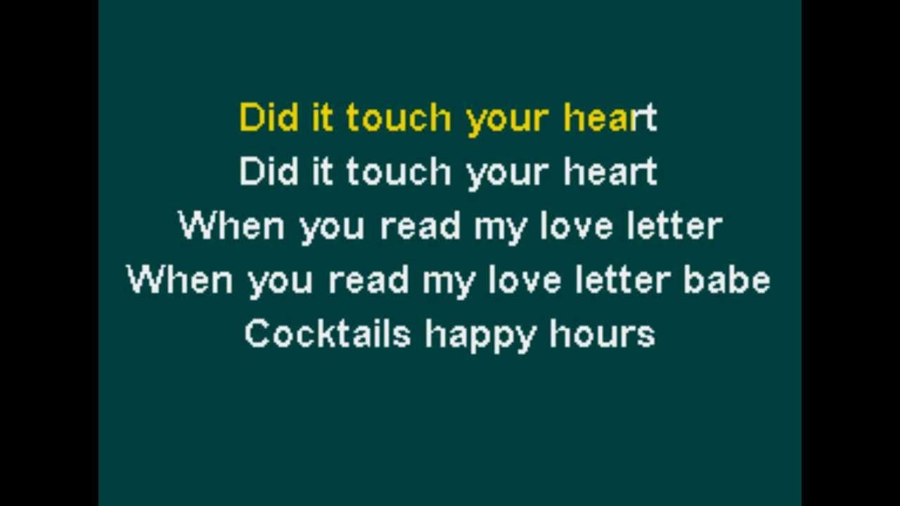 Love Letter (R. Kelly album)
