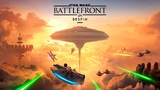 Star Wars Battlefront - Bespin DLC Megjelenés Trailer
