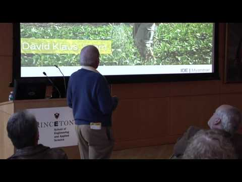 Paul Polak - Making a Difference: Design for the Other 90%