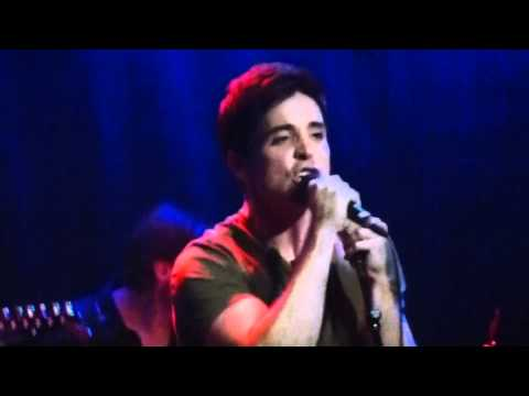 Matt Doyle - My Arms Are Open at Daylight Release Concert