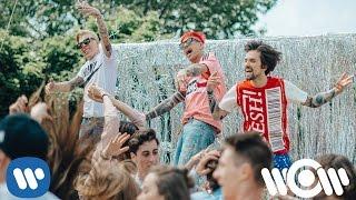 Скачать клип АГОНЬ - Лето
