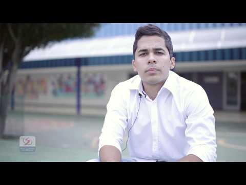 Marcos Vinícius - Ex-aluno CEMA