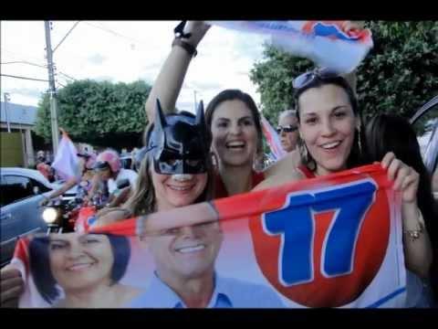 Imagens das Eleições 2012