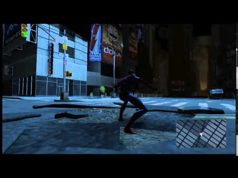 Talx plays: The Amazing Spider-Man 2! ep 16- Electro vs spider