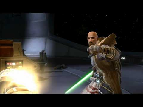 Jedi Consular Video Breakdown