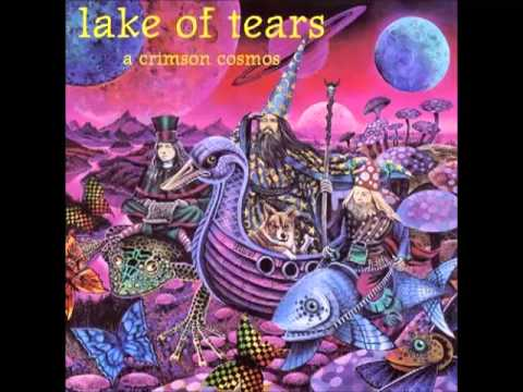 Lake of Tears - A Crimson Cosmos (Full Album)