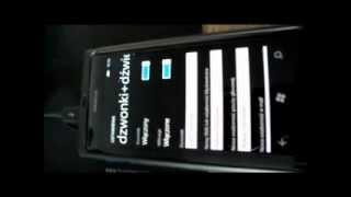 Ulubiona Piosenka Mp3 Jako Dzwonek W Telefonie Nokia Lumia