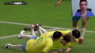 Lucas Paquetà: Skill and trick on Fifa 19