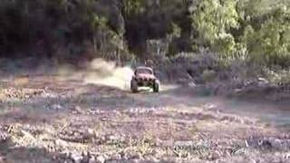 Fusca Baja off road