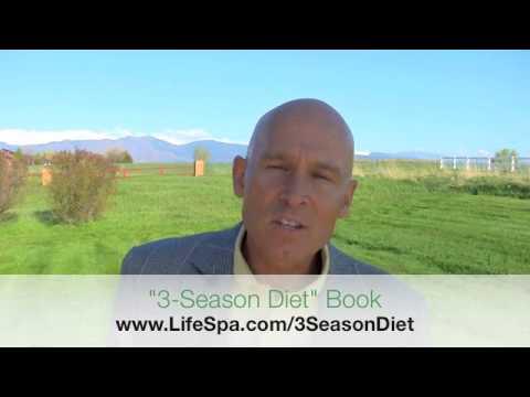 The Colorado Cleanse - Ayurvedic Detox Program - Dr. John Douillard, DC