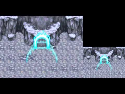 TAP (DS) Pokémon Mystery Dungeon - Explorers of Sky - Chapter 15 - Secret of the Planet's Paralysis