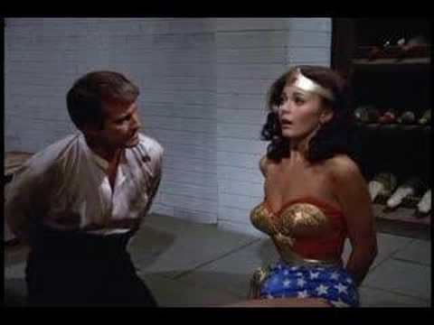 Gagged Wonder.Woman - The.Deadly.Dolphin - Lynda Carter ...