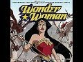 Superhero Chronicles Wonder Woman 2009 Animated Movie Review