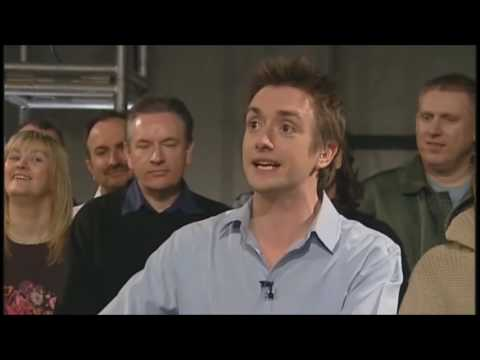 Top Gear - Revved Up Bloopers
