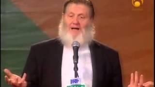 How Ex-Preacher Yusuf Estes Came To Islam (Full Story