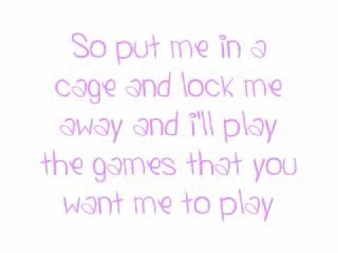 Give It Up To Me - Shakira (Lyrics)