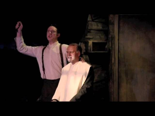 Pretty Women/Epiphany - Sweeney Todd 2013