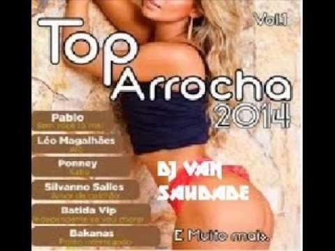 ARROCHA ROMANTICO 2014-BELÉM PARÁ