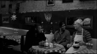 GZA, RZA And Bill Murray : Coffee & Cigarettes