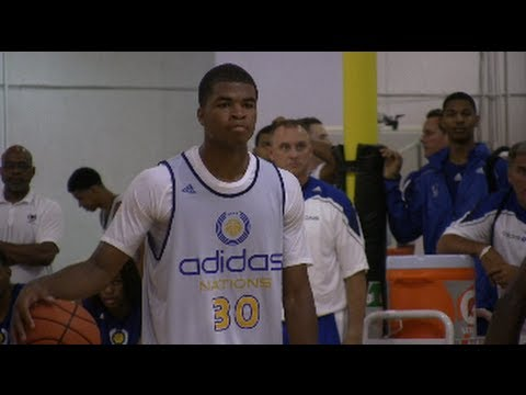 Andrew Harrison Junior Season Highlights - Class of 2013 - Rivals #1 Player in the Country