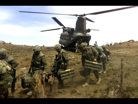 Canadian Forces At War: Afghanistan 2002 - 2011(HD)