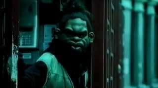 Dr Alban — Feel The Rhythm (1998)