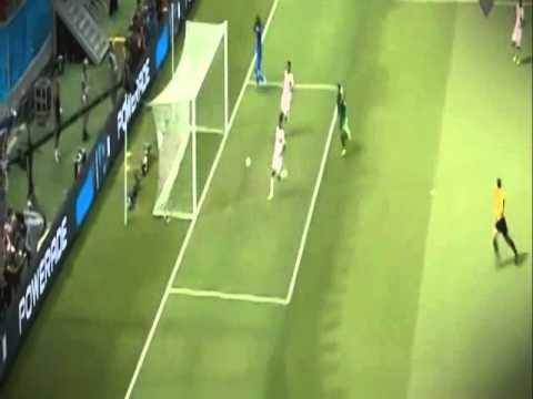 Mario Balotelli EPIC Fail vs Costa Rica  World cup 2014