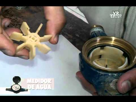 Medidor de agua melendez mpeg youtube - Medidor de agua ...