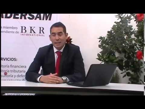 Presentación de estados financieros auditados a la SMV y aplicación de NIIF