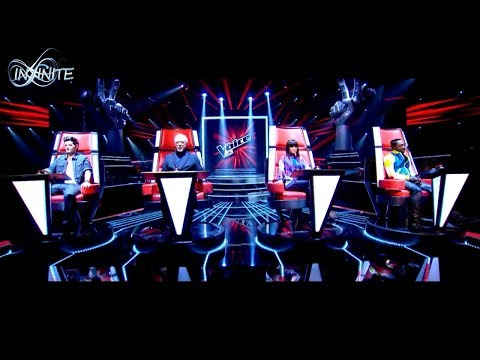 [Vietsub]The Voice UK S01E01 HD (INFINITESubteam)