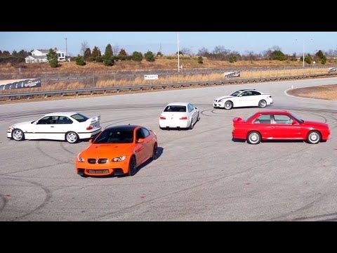 Picking a Favorite BMW M3! Plus Range Rover vs G63 AMG Aftermath - Wide Open Throttle Episode 65
