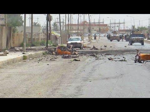 Gunmen kill 15 Iranian pipeline workers in Iraq