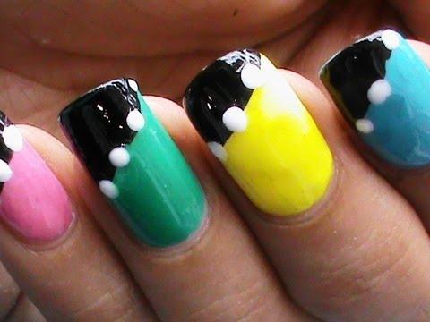 Nail arts without tools nail art designs maxresdefaultg nail art no tools beginners nail art without tools easy nail designs maxresdefaultg maxresdefaultg the two models own nail prinsesfo Choice Image