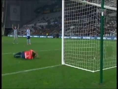 Mapou Yanga-Mbiwa Goal Sydney Fc Vs Newcastle United