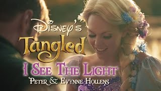 Peter Hollens - Tangled