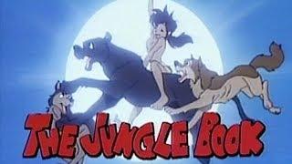 Kniha džunglí, epizoda 1  - Mauglí