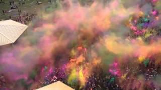 HOLI AYI RAY Terry Gajraj New 2014 Phagwah Video